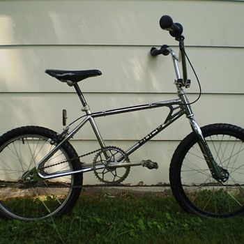 1982 Puch,Magnum