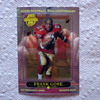 2010 Topps Chrome Frank Gore Reproduction RC