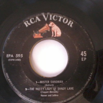 some more of my 45s thati love to hear  - Records
