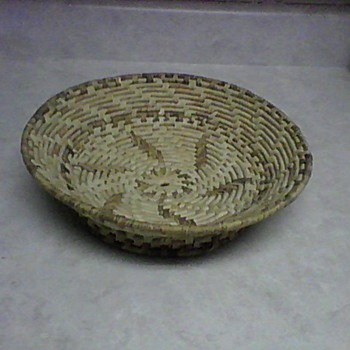 BASKET NO. 3 - Sewing