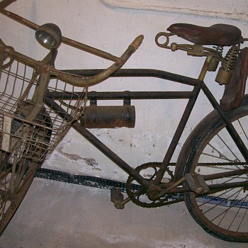 Montgomery Hawthorne Deluxe Bicycle? - Sporting Goods