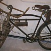 Montgomery Hawthorne Deluxe Bicycle?