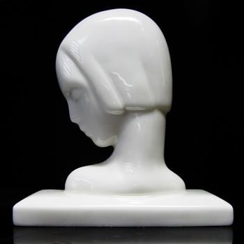 FRANK GRAHAM HOLMES ? AMERICAN, 1878-1954. - Art Deco