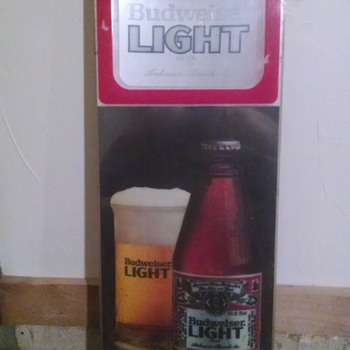 Budweiser Light