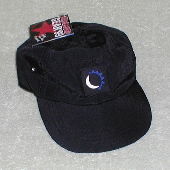 1999 Marlboro Cap - Black