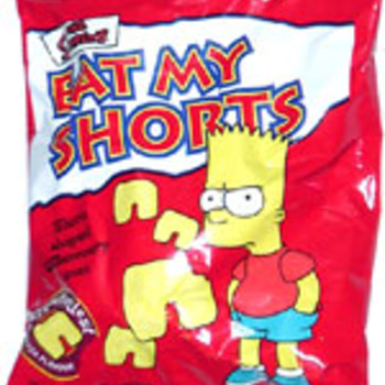 The Simpsons...delicious!
