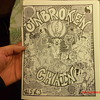 From my Grateful Dead Collection Unbroken Chain Vol.5 No.3 July 1990