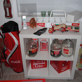 Coke Room Too - Coca-Cola