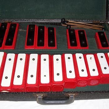 neat xylophone