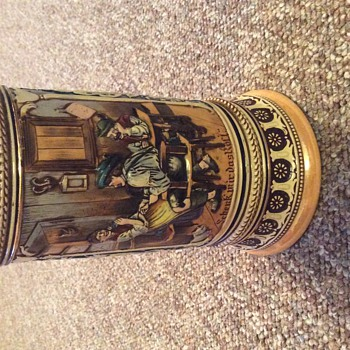 Antique Stein