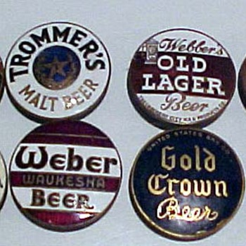 Cereal Premiums of Beer Brands ???? - Breweriana