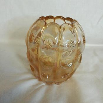 Wright Glass Priscilla spooner - Glassware