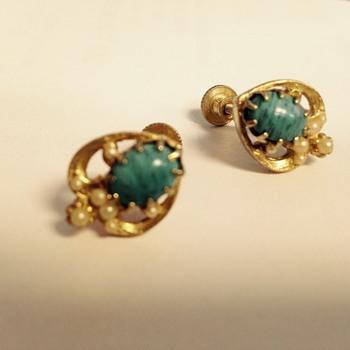 1950's Jeweley - Fine Jewelry