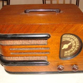 Vintage radio - Radios