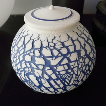 RYNNE TANTON - CRICK HOLLOW POTTERY