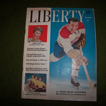 ads from 56 liberty mag