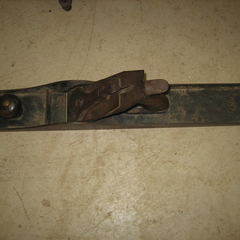 "Stanley Bailey No. 8  24"" Joiner Planer  - Tools and Hardware"