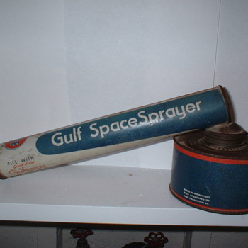 Gulf Fly Sprayer - Tools and Hardware