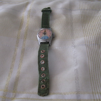 Cinderella Watch - Wristwatches