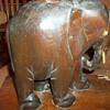 ELEPHANT TABLE