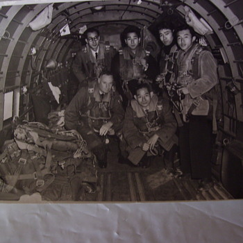 ARE THESE JAPANESE? AND IS THIS WAR TIME, ANY CLUES? SHARE ANY INFO PLEASE - Photographs