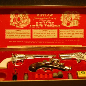 "British Petroleum ""outlaw box"""