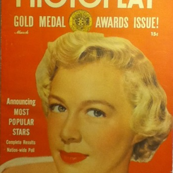 Photoplay - March 1951 - Movies