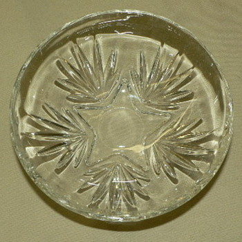 Depression Glass Bowls