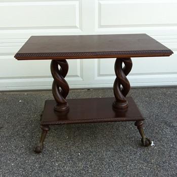 Since we've talking about Hunzinger... - Furniture
