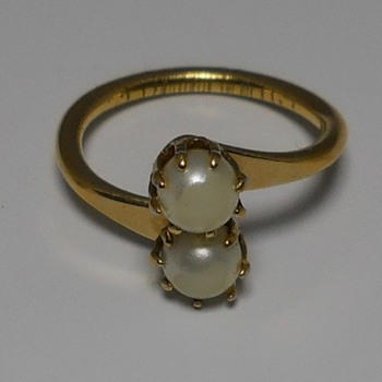 Sarah Coventry, Ring - Costume Jewelry