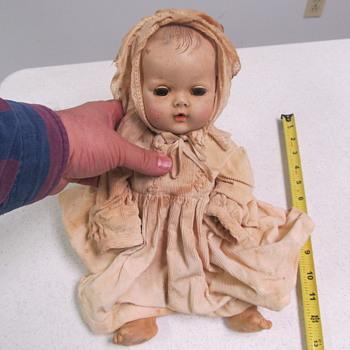 Doll _ Feeding Doll ? - Dolls