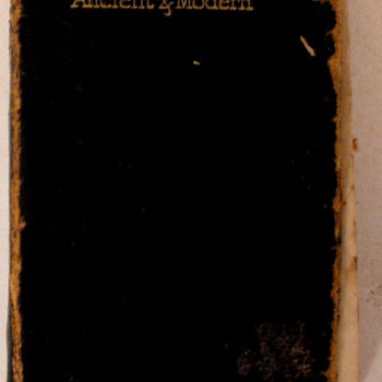 1860s ? Hymns Ancient and Modern