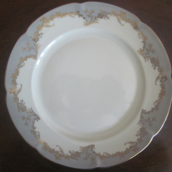 My Favourite China - and The Mystery China!