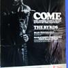 #52 ~ 1971 Concert Poster: Byrds, Blue Oyster Cult & McLaughlin