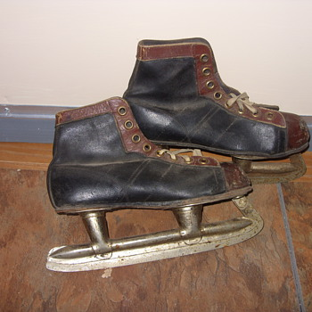 union hardware ice skates - Outdoor Sports