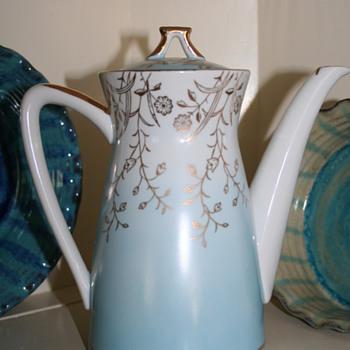 Delicate Coffee/Tea Pot