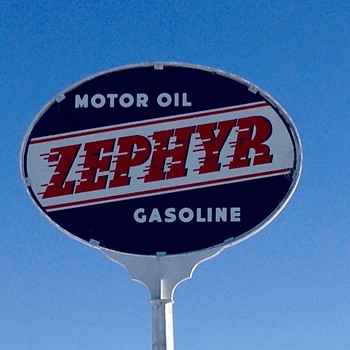 Zephyr Gasoline