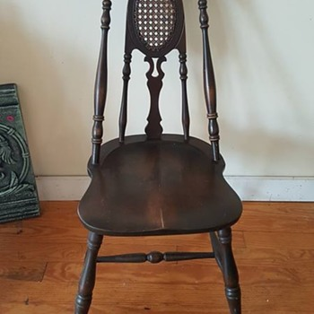 Some Type of chair