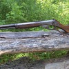 Vintage Early 1950s Red Ryder BB Gun