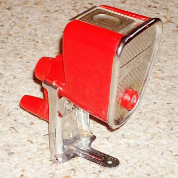 Vintage Swingline Pencil Sharpener - Office