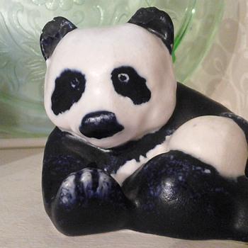 My Panda Bear - Figurines