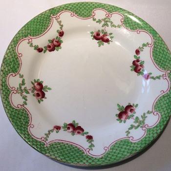 Antique English China - China and Dinnerware