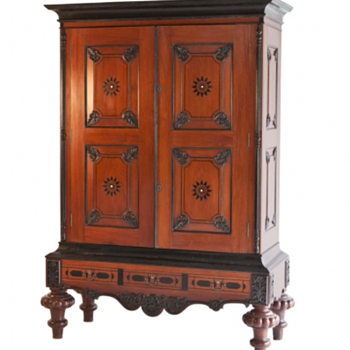 Dutch Colonial Furniture Antiques - Furniture