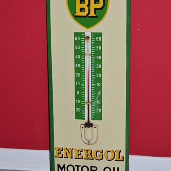 bp thermometer - Advertising
