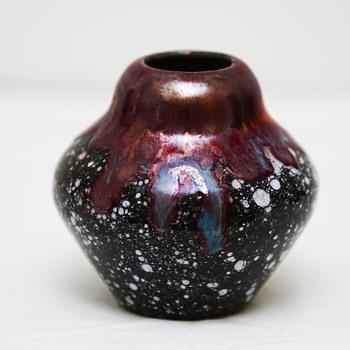 Kongstrand vase (Denmark), 1910's - Art Pottery