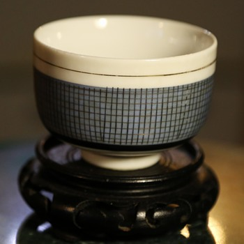 Beautiful Japanese Cup