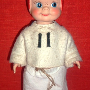 1950'S Doll?