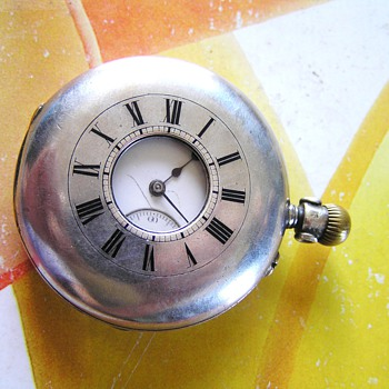 old pocket watch - Pocket Watches