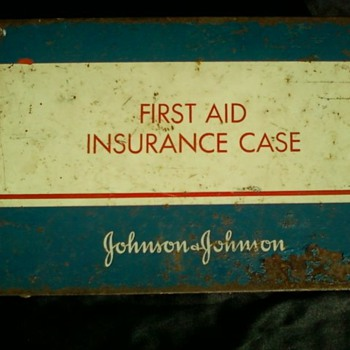 First Aid Insurance Case - Advertising