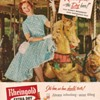 1955 Rheingold Lager Advertisement 5